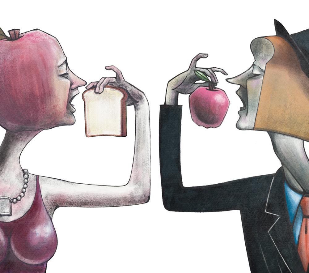 リンゴの次 | 高級食パン専門店